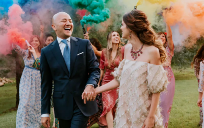 18 Creative Ideas for Your 2020 Wedding